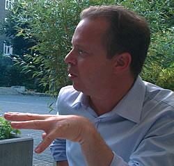 Dr. Joe Dispenza in Basel